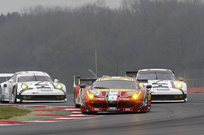 GTE and GT3 classes to continue after convergence talks end