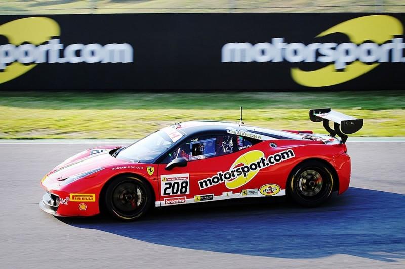 Motorsport.com digital media partner for Ferrari Finali Mondiali