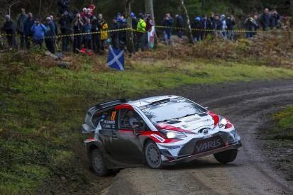 Autosport podcast: Jari-Matti Latvala on how to win Rally GB