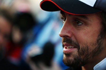 Fernando Alonso urged to extend McLaren-Honda F1 contract
