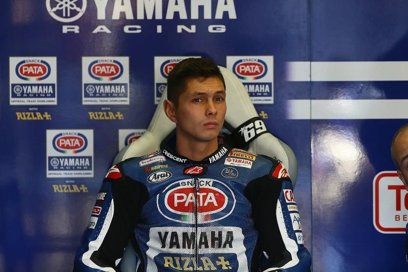 Van der Mark: Rossi U-turn reduces pressure ahead of MotoGP debut