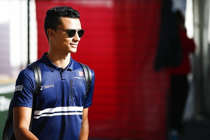 Sauber driver Wehrlein plans talks with Wolff, Vasseur on F1 future