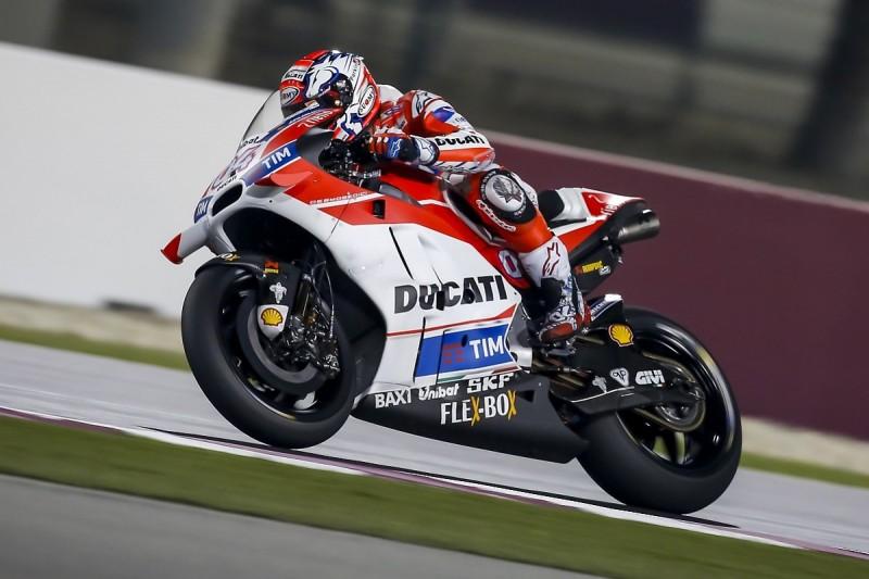 Michelin reveals MotoGP tyre colour codes for 2016