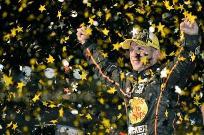 NASCAR All-Star: Ganassi's Jamie McMurray wins $1 million race