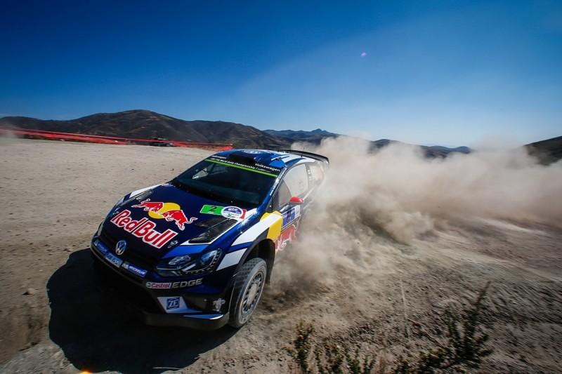 Latvala thinks WRC title bid is realistic, despite Ogier's lead