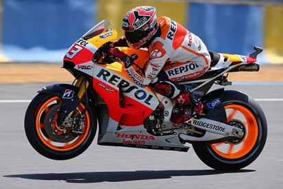 Le Mans MotoGP: Marc Marquez comes back from 10th place to win