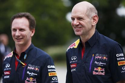 Red Bull F1 team doubts Adrian Newey would leave for Ferrari job