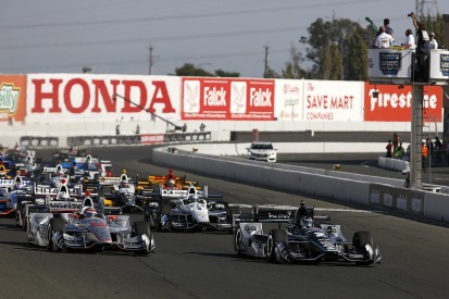 New aerokit prompts IndyCar to consider scrapping push-to-pass
