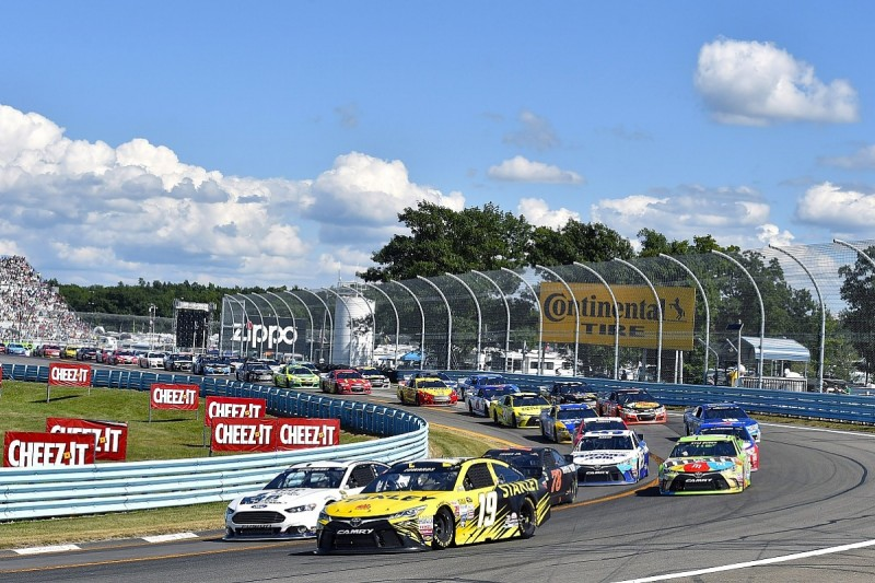 Watkins Glen would be 'wonderful for F1' - FIA's Charlie Whiting