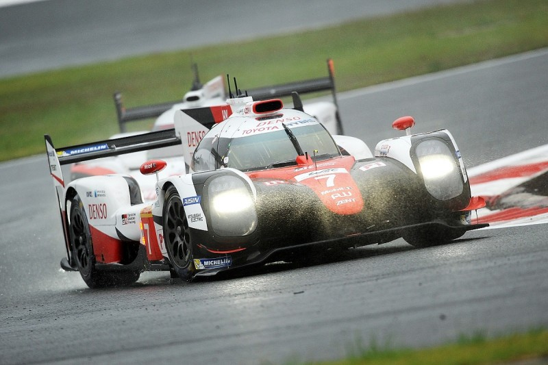 Toyota drops firm hint of long-term commitment to Le Mans, WEC