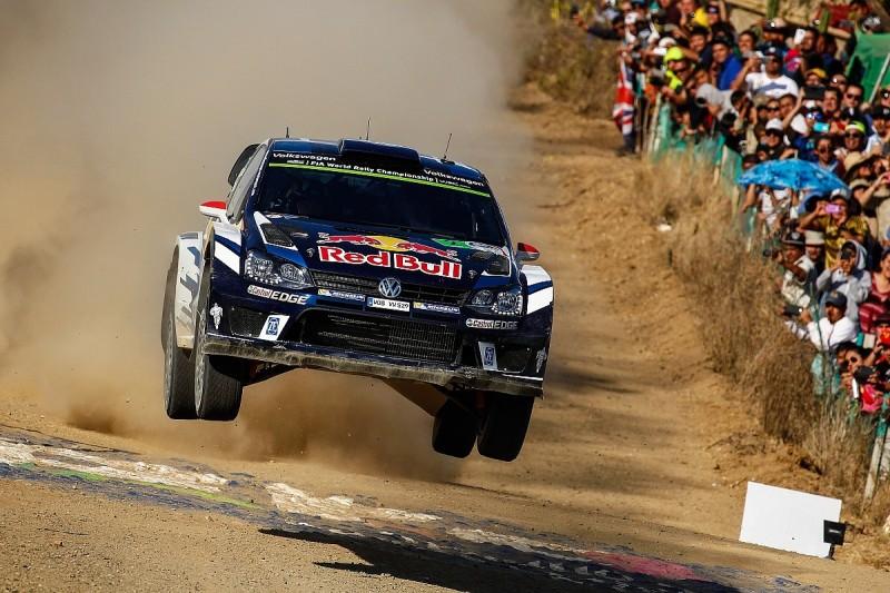 Volkswagen World Rally Championship programme safe until 2019