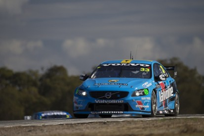 Barbagallo V8 Supercars: McLaughlin gives Volvo S60 first points win