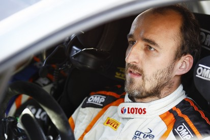 Robert Kubica's return to circuit racing in Mugello 12H 'a one-off'