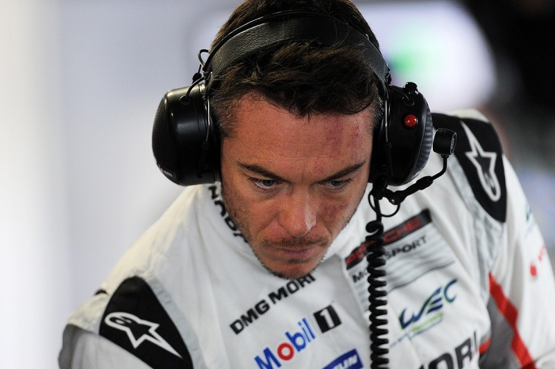Porsche WEC driver Lotterer could be tempted by LMP1 privateers