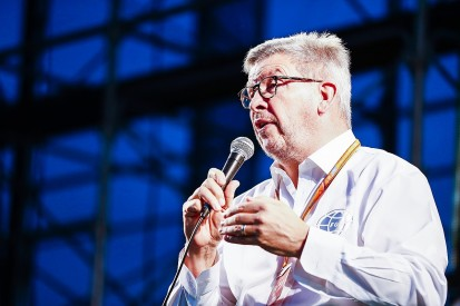 F1 needs better systems for reviewing penalties - Ross Brawn