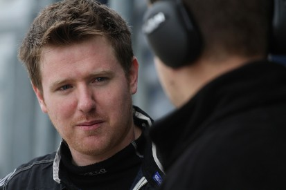Ollie Jackson rejoins British Touring Car Championship in AmD Audi