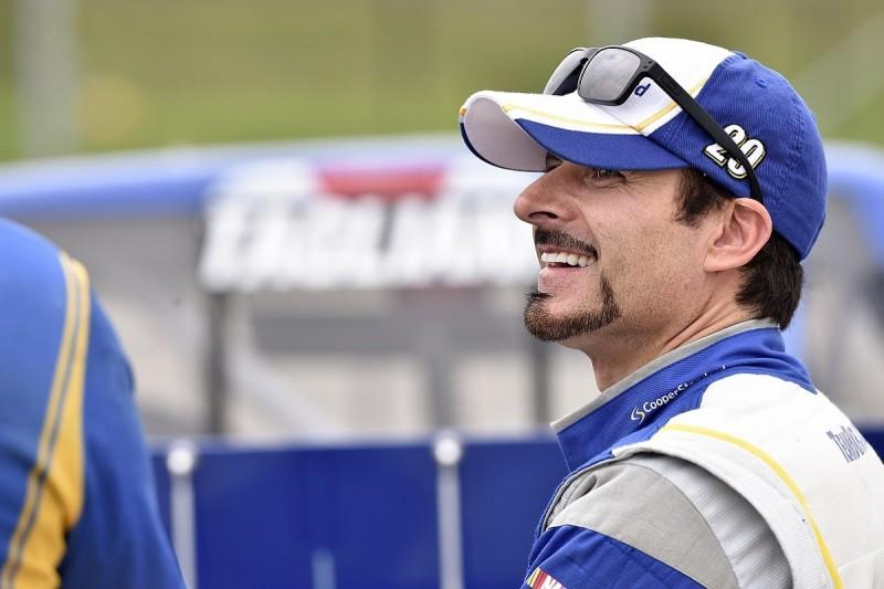 IndyCar veteran Tagliani to race Zakspeed Mercedes in Blancpain GT