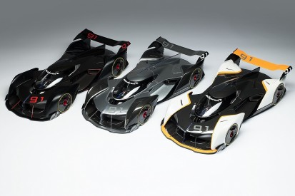 Amalgam Collection teams with McLaren and Gran Turismo game franchise