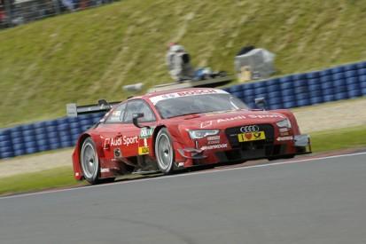 Oschersleben DTM: Miguel Molina excluded, Marco Wittmann on pole