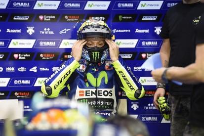 Valentino Rossi felt 'screwed' in 2015 MotoGP feud with Marc Marquez
