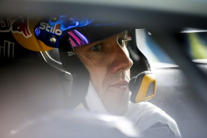 Ogier wary of 'complicated' Rally GB in pursuit of fifth WRC title