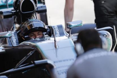 Nico Rosberg optimistic over start and braking progress for Monaco