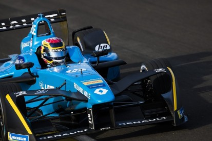 Renault's 'aggressive' F1 goals prompted Formula E Nissan switch