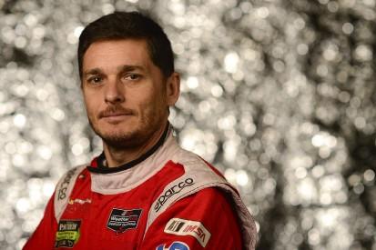 Ex-F1 driver Fisichella to make Spa 24 Hours debut in Ferrari