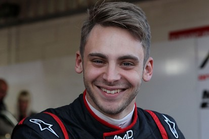 Jake Hill to race Team Hard Toyota Avensis in BTCC in 2016