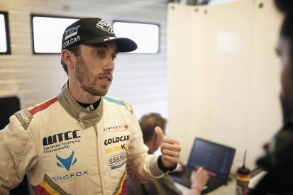 Guerrieri to fill in for Monteiro at Honda WTCC team at Motegi