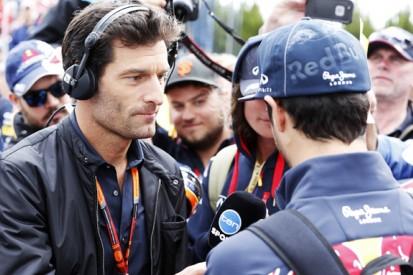 Mark Webber, Alain Prost and Murray Walker join Channel 4 F1 team