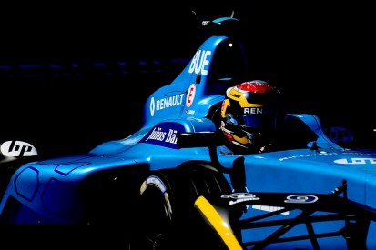 Renault e.dams will be different team without FE/WEC clash - Prost