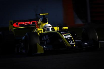 Formula V8 3.5 evaluating new Dallara for 2018 season