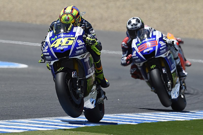Valentino Rossi wants new two-year MotoGP contract with Yamaha