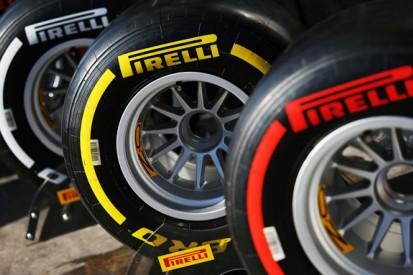 Pirelli reveals tyre choices for Formula 1 Australian Grand Prix