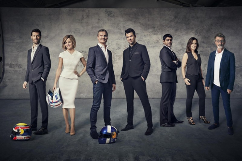 Analysis: How Channel 4 plans to 'mix it up' with its F1 coverage