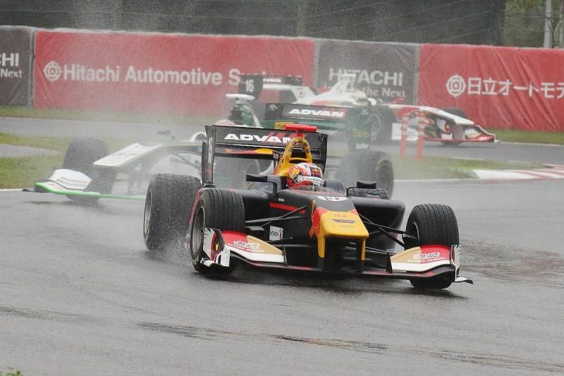 Super Formula organiser defends cancellation of season finale