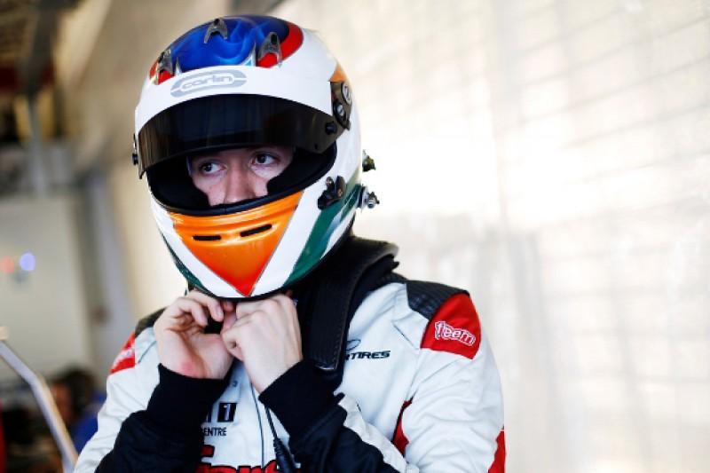 Manor adds Ex-F3 racer Matt Rao to its WEC line-up in second car