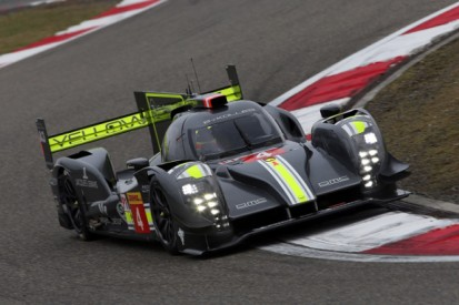 ByKolles adds European Le Mans champion Oliver Webb to WEC line-up