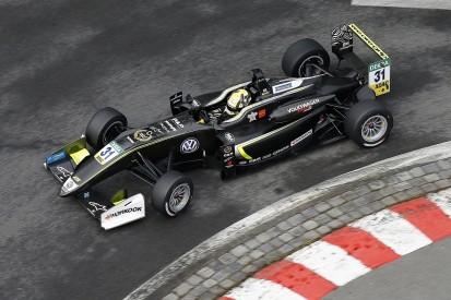 European champion Lando Norris headlines lowest ever Macau F3 entry