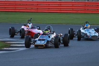 One-time Formula Palmer Audi champion Tarling wins Historic FF1600