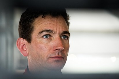 Oliver Gavin gets Spa 24 Hours seat in Barwell Lamborghini