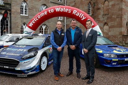 Promoted: Dayinsure - the perfect partner for Wales Rally GB