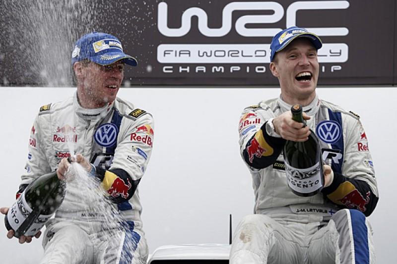 Jari-Matti Latvala says new mental approach key to WRC success