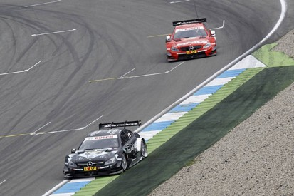 "Mercedes DTM boss says Oschersleben recovery is a ""pipe dream"""
