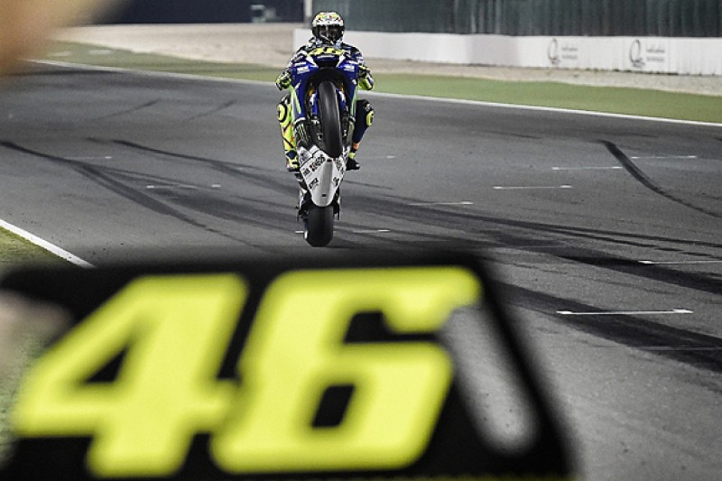 MotoGP races will be tougher in 2016, reckons Valentino Rossi