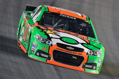 Danica Patrick told to stop over-thinking NASCAR Sprint Cup races