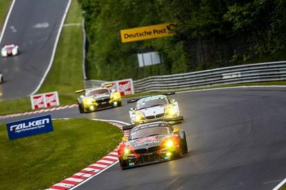 BMW announces 2016 Nurburgring 24 Hours driver line-ups