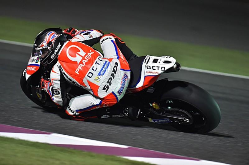 Scott Redding's confidence returning after starring in MotoGP tests