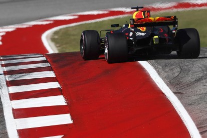 F1 track limits rules need a rethink after Verstappen penalty - Horner